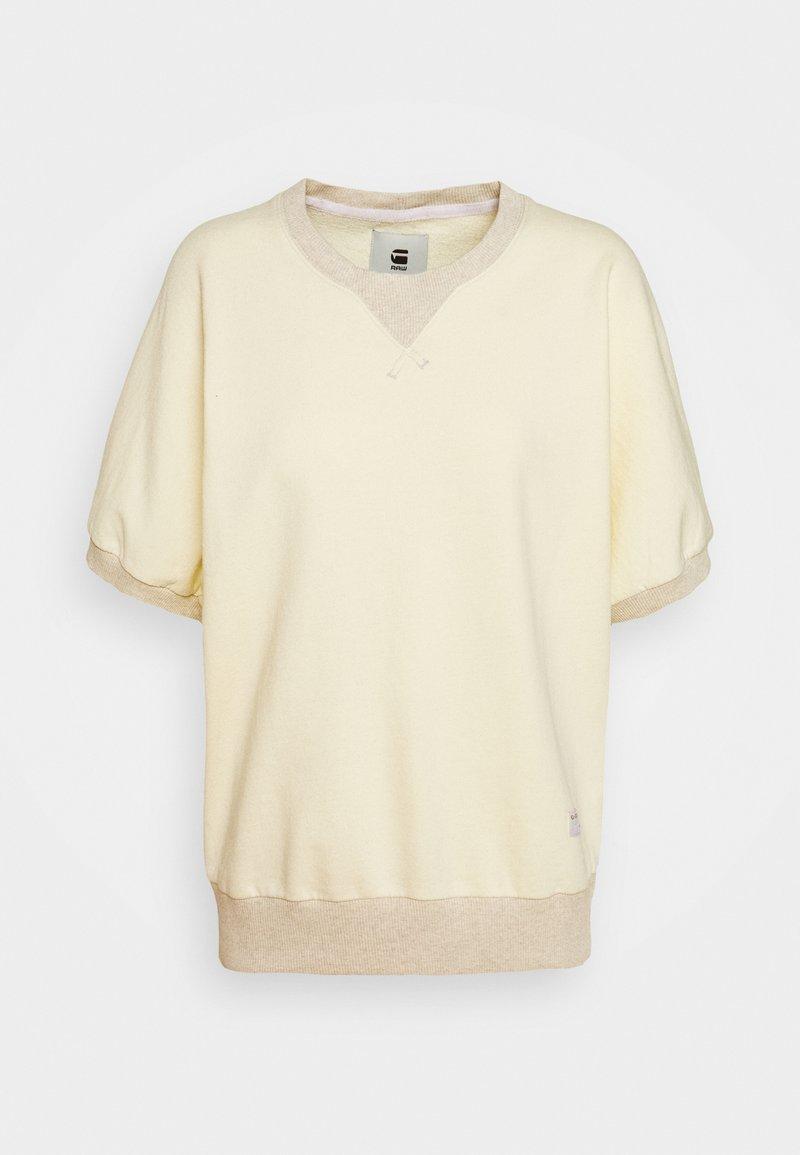 G-Star - JASMAR  - T-shirts med print - lumi green