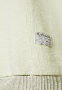 G-Star - JASMAR  - T-shirts med print - lumi green - 2