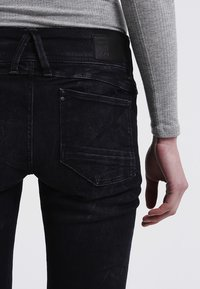 G-Star - LYNN MID SKINNY - Jeans Skinny Fit - joll superstretch - 5