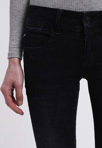 G-Star - LYNN MID SKINNY - Jeans Skinny Fit - joll superstretch - 4