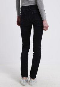 G-Star - LYNN MID SKINNY - Jeans Skinny Fit - joll superstretch - 2