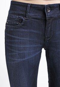 G-Star - MIDGE CODY MID SKINNY - Jeans Skinny Fit - slander blue superst - 4