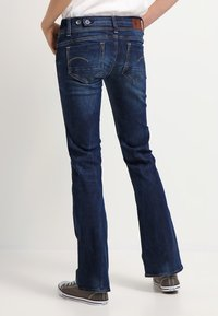 G-Star - MIDGE MID BOOTCUT - Jean bootcut - neutro stretch denim - 2