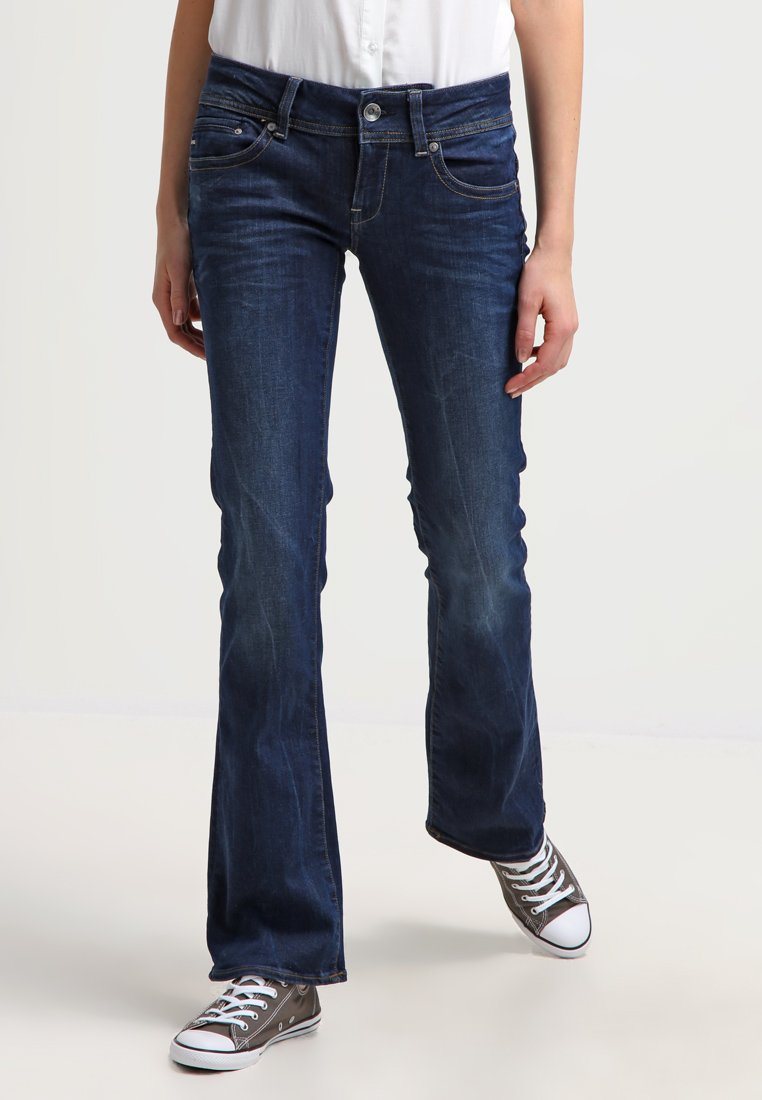 G-Star - Bootcut jeans - neutro stretch denim