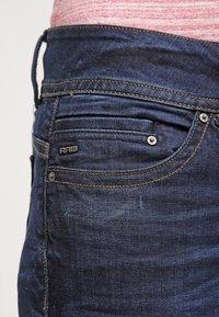 G-Star - MIDGE SADDLE MID STRAIGHT  - Jeans Straight Leg - denim - 4