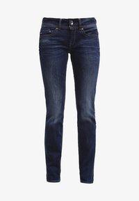 G-Star - MIDGE SADDLE MID STRAIGHT  - Jeans Straight Leg - denim - 7