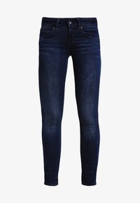 G-Star - MIDGE CODY MID SKINNY - Jeans Skinny Fit - neutro stretch denim - 6