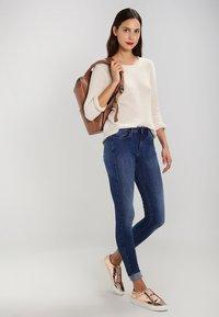 G-Star - Jeans Skinny Fit - medium aged - 2