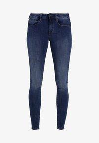 G-Star - Jeans Skinny Fit - medium aged - 6