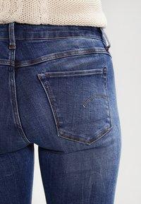 G-Star - Jeans Skinny Fit - medium aged - 5