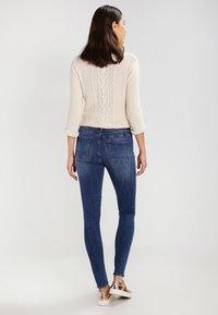 G-Star - Jeans Skinny Fit - medium aged - 3