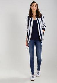 G-Star - LYNN MID SUPER SKINNY  - Jeans Skinny Fit - medium aged - 2