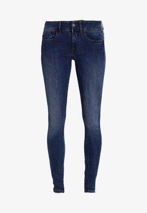 LYNN MID SUPER SKINNY  - Jeans Skinny Fit - medium aged