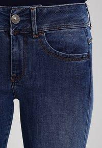 G-Star - LYNN MID SUPER SKINNY  - Jeans Skinny Fit - medium aged - 4
