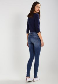 G-Star - LYNN MID SUPER SKINNY  - Jeans Skinny Fit - medium aged - 3