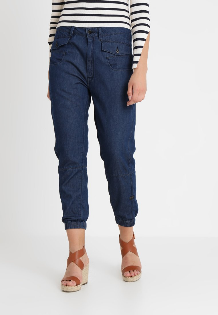 G-Star - ARMY RADAR LOOSE SPORT WMN - Jeans relaxed fit - rinsed