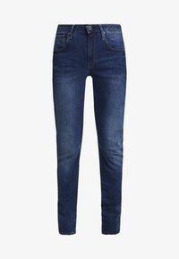 G-Star - ARC 3D LOW BOYFRIEND - Jeans Relaxed Fit - neutro stretch denim - 4