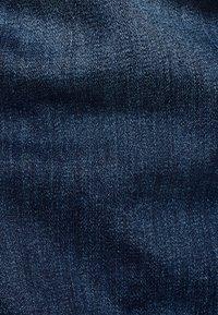 G-Star - ARC 3D LOW BOYFRIEND - Relaxed fit jeans - blue denim - 4
