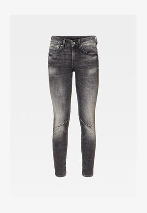 Jeans Skinny Fit - vintage basalt