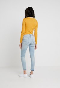 G-Star - LYNN MID SKINNY RP ANKLE WMN - Jeans Skinny Fit - elto superstretch - 2