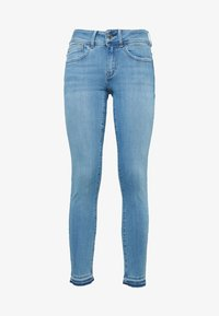 G-Star - LYNN MID SKINNY RP ANKLE - Jeans Skinny Fit - blue - 5