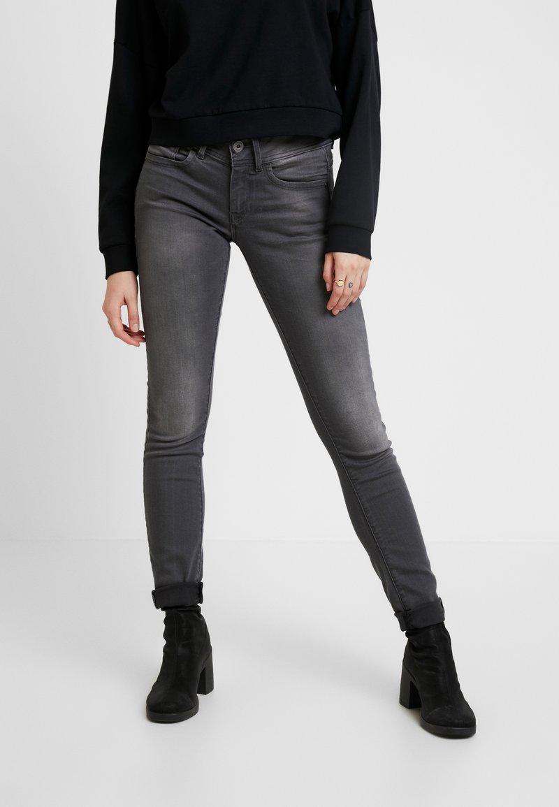 G-Star - LYNN MID SKINNY WMN - Jeans Skinny Fit - medium aged