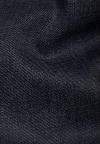 G-Star - 5622 MID BOYFRIEND TAPERED  - Straight leg jeans - dark blue denim - 4