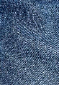 G-Star - MID SKINNY - Jeans Skinny Fit - faded blue - 4