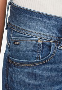 G-Star - MID SKINNY - Jeans Skinny Fit - faded blue - 3