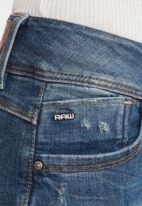 G-Star - LYNN  - Jeans Skinny Fit - blue - 3