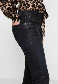 G-Star - G-JACKPANT 3D MIDGE SKINNY - Jeans Skinny Fit - worn in tidal cobler - 3