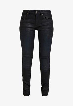 G-JACKPANT 3D MIDGE SKINNY - Jeans Skinny - worn in tidal cobler