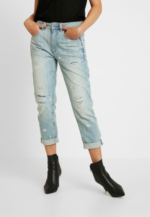 3301 MID BOYFRIEND WMN NEW - Relaxed fit jeans - 3d 50 years worn