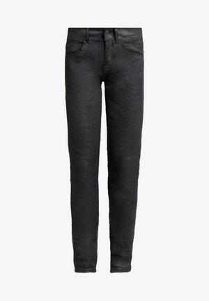 LYNN MIDGE SKINNY - Jeans Skinny Fit - dark aged cobler
