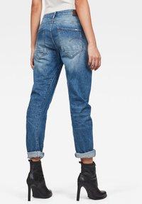 G-Star - ARC 3D LOW BOYFRIEND - Straight leg jeans - light blue - 1