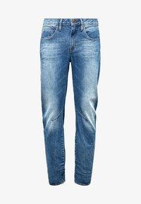 G-Star - ARC 3D LOW BOYFRIEND - Straight leg jeans - light blue - 5
