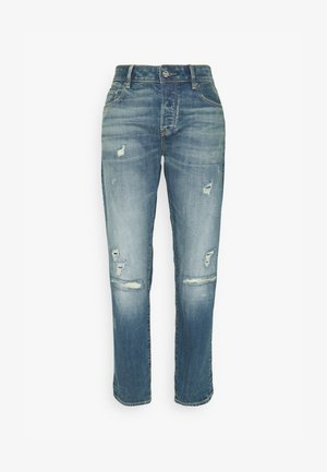 KATE BOYFRIEND - Jeans relaxed fit - denim