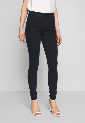 CITI YOU HIGH SUPER SKINNY - Jeans Skinny Fit - worn in midnight wp