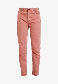 G-Star - HIGH STRAIGHT ANKLE - Straight leg jeans - tea rose - 3