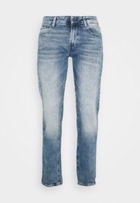 G-Star - KATE BOYFRIEND - Relaxed fit jeans - indigo aged - 4