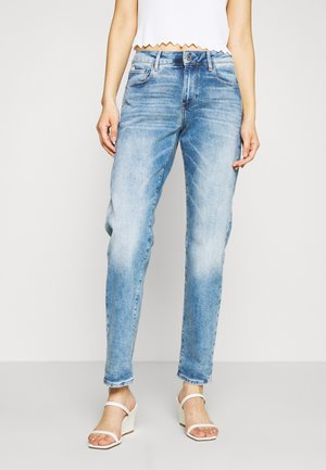 KATE BOYFRIEND - Relaxed fit jeans - indigo aged