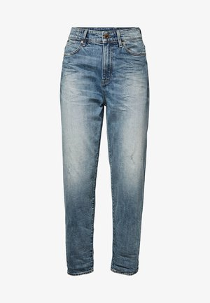JANEH ULTRA HIGH - Slim fit jeans - vintage sailor blue