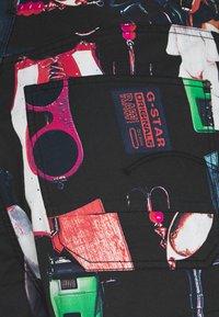 G-Star - JUDIE ULTRA HIGH  - Shorts - black - 2