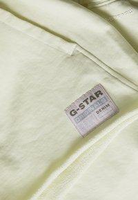 G-Star - HIGH WAIST - Shorts - lumi green - 2