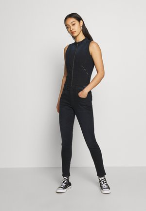 LYNN SLIM ZIP - Jumpsuit - worn in blue storm