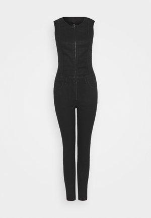 LYNN TYPE 30 - Jumpsuit - black cobler