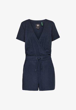 Jumpsuit - sartho blue