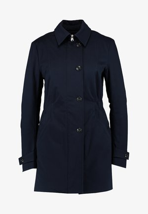 MINOR PDD SLIM TRENCH WMN - Trenchcoat - a587-4213