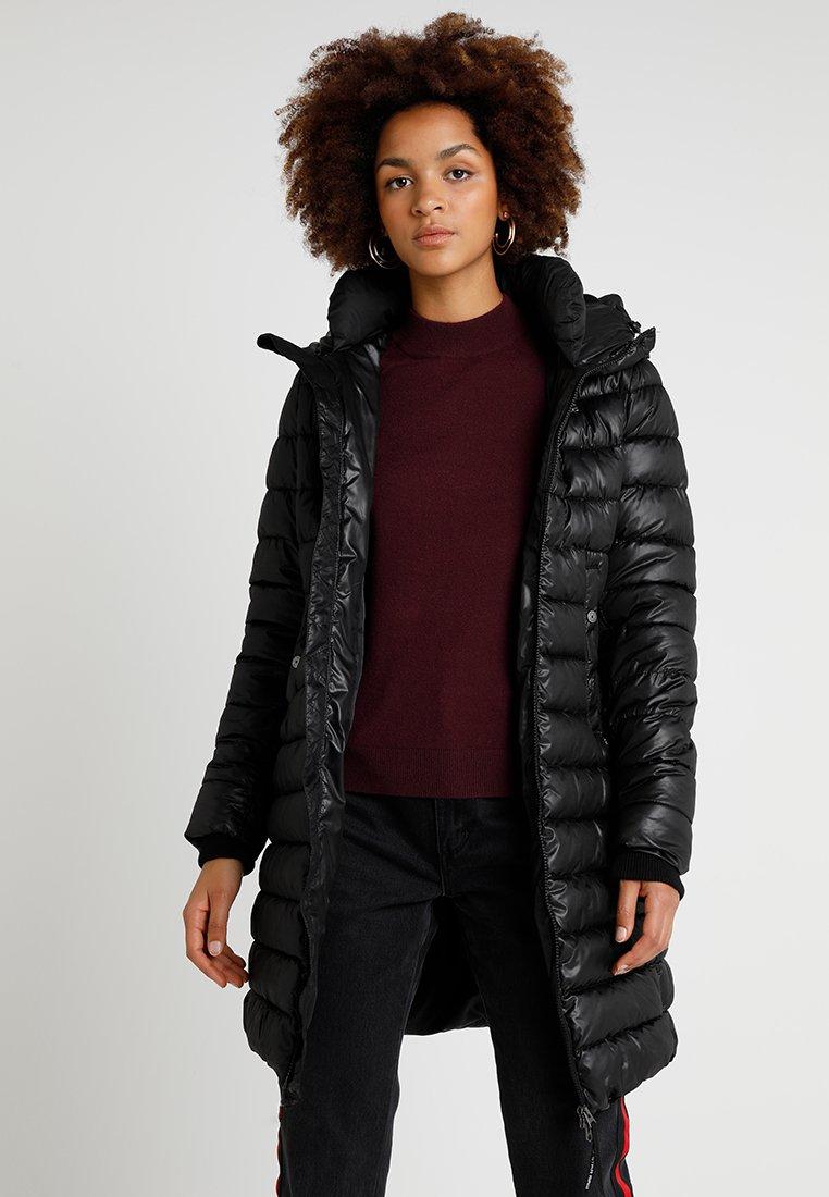 G-Star - WHISTLER-B HDD SLIM CLEAN HEDLEY WMN - Classic coat - black