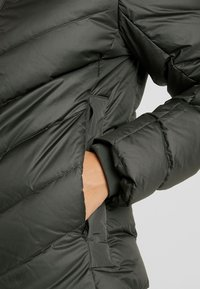 G-Star - WHISTLER SLIM - Down jacket - asfalt - 4
